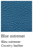 Blue outremer