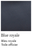 Blue royale