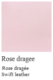 Rose dragee