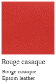 Rouge casaque