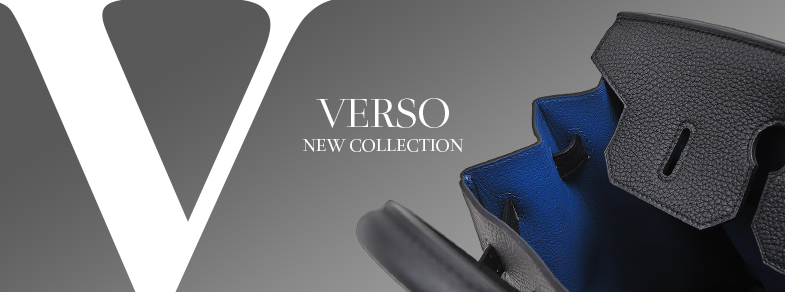 Hermes Verso Collection !!